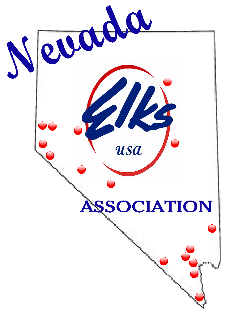 Contact the Elks of Nevada